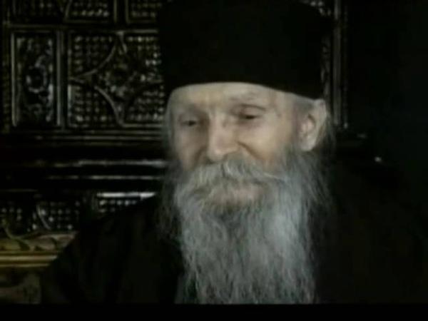 Старец Фаддей Витовницкий '' Каковы твои мысли, такова и твоя жизнь ''