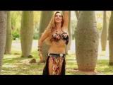 Sara Guirado - Oriental dance expressions -