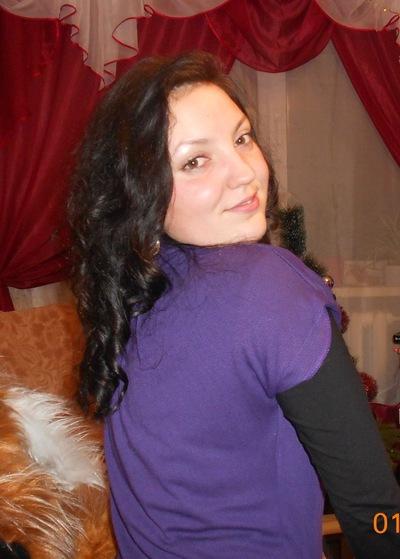 Марина Гомолко, 11 января , Пенза, id115456525