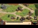 Age of Empires II: HD Edition - русский цикл. 5 серия.
