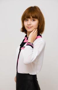 Алина Крючкова
