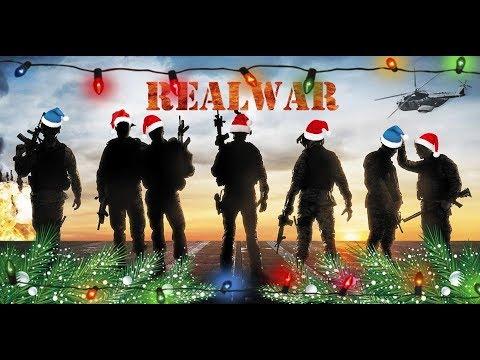 STREAM ARMA 3 REALWAR Бастион. Играю со своим отрядом Арматоп