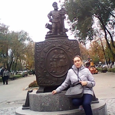 Лена Левашова, 1 ноября 1975, Пенза, id227724370