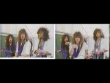 mark slaughter -1987 live japan - vinnie vincent invasion + kuni rock n roll all nite (KISS COVER)