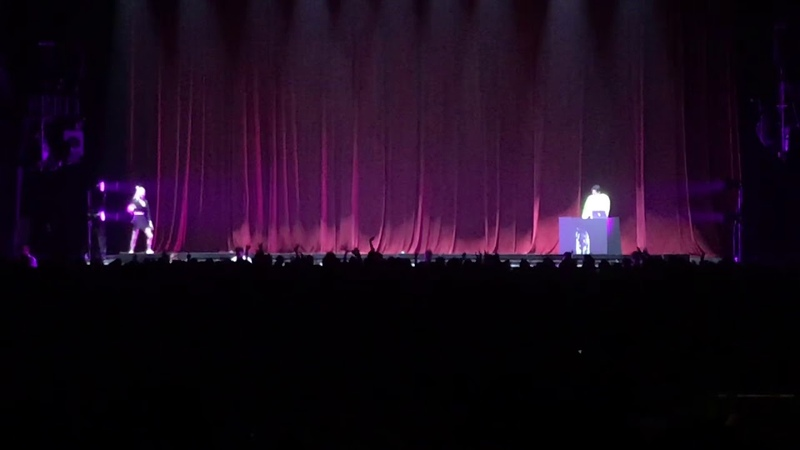 Heart to Break - Kim Petras @ Bloom Tour