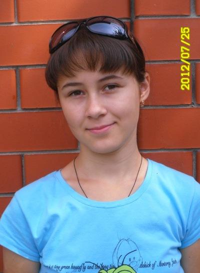Татьяна Куксова, 8 сентября 1999, Шемурша, id171306896