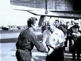 Титановый самолет Т-4