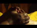 EXTENDED Egyptian Foot Massage, in Cambodia! With sea salt exfoliation - natural
