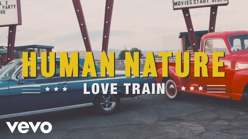 Human Nature Love Train