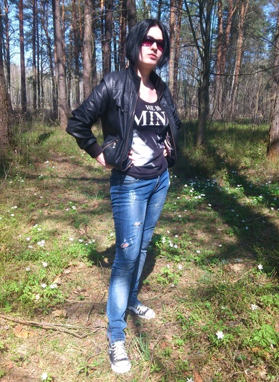 Мария Елманова, 9 марта , Смоленск, id13779773
