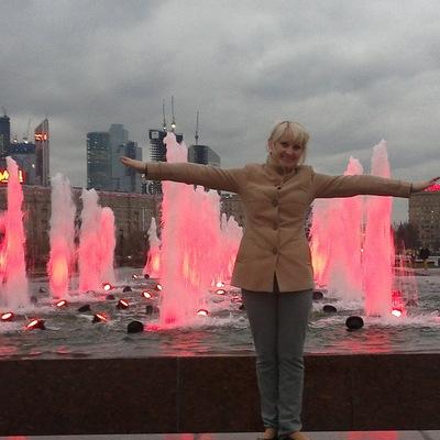 Наталья Синайская, 24 ноября 1987, Москва, id196689401