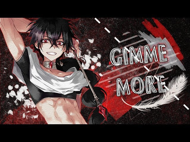 Magi: The Labyrinth of Magic 「AMV」Judal — Gimme more