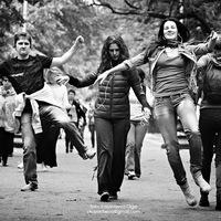 Dance Walking Moscow