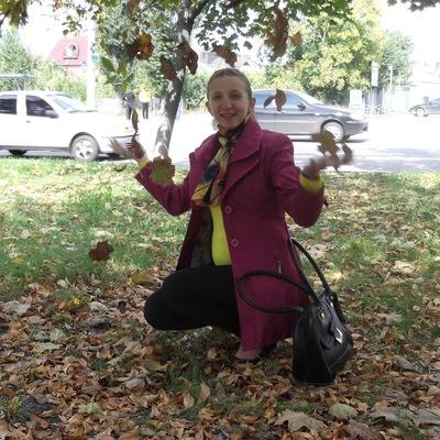 Юлия Лебеденко, 16 сентября 1991, Сумы, id182252750
