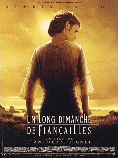 Ver Largo domingo de noviazgo (2004) Online