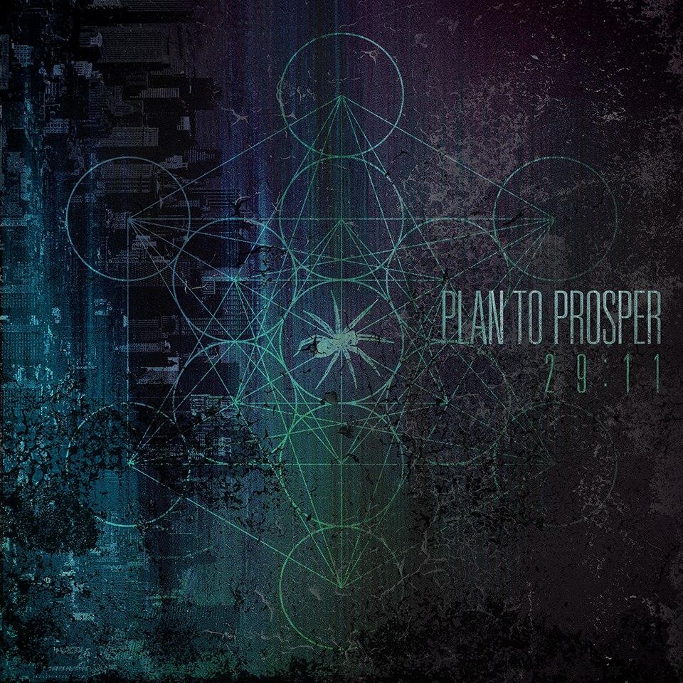 Plan To Prosper - Plan To Prosper [EP] (2014)