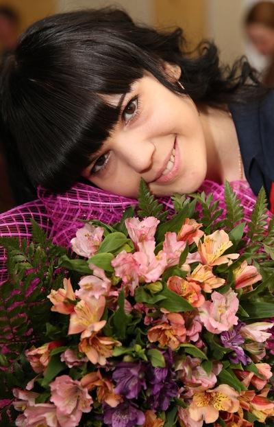 Оксана Саяпина, 29 апреля 1995, Темников, id142768055