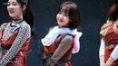 181111 강남 팬사인회 위키미키 Weki Meki True Valentine 최유정 직캠 WEKIMEKI YOOJUNG FOCUS 4K FANCAM