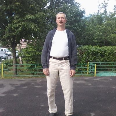 Юрий Башкатов, 24 января 1959, Москва, id213002115