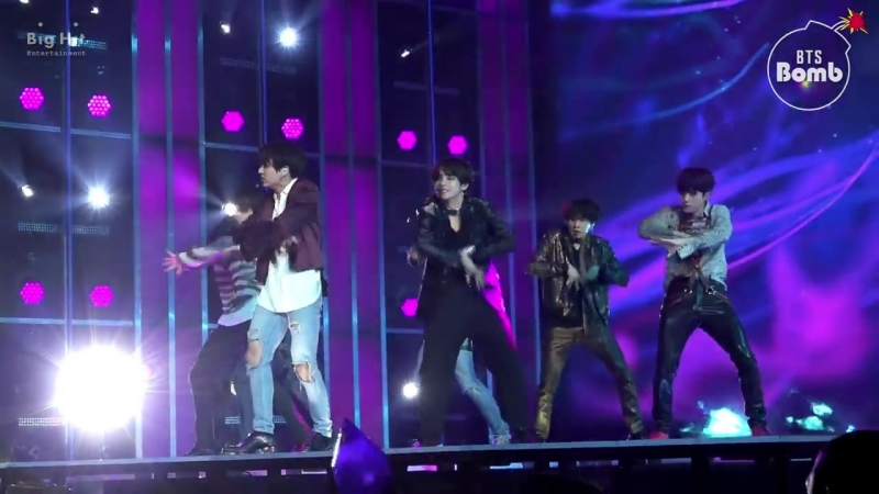 [BANGTAN BOMB] 'FAKE LOVE' Live Performance @2018 BBMAs - BTS (방탄소년단)
