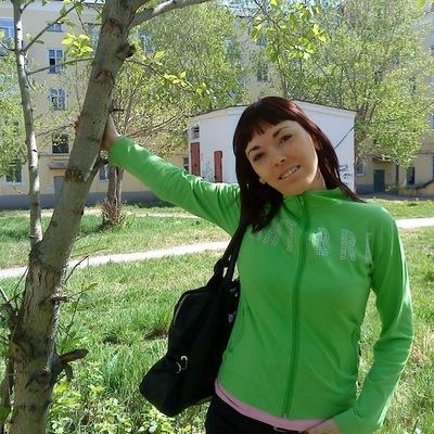 Оксана Полуяхтова, 26 ноября , Каменск-Уральский, id180901521