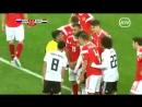 Rusia 3-1 Egipto - (Grupo A - Fecha 2 - Mundial Rusia 2018)