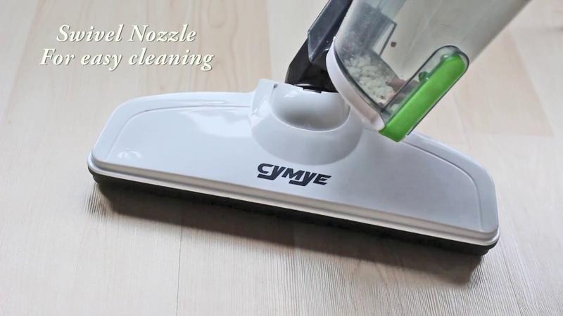 Cymye 2 ways Vacuum Cleaner bag-less model