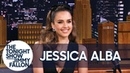 Jessica Alba's L.A.'s Finest Is Female-Led and Family-Friendly on Set