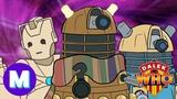 Doctor Who Parody Dalek Who