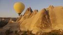 Cappadocia baloon flight