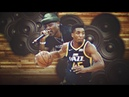 Donovan Mitchell Year 2 Mixtape Flipp Dinero Leave Me Alone Music Video