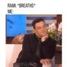 "Rawme Noodlehead Fanaccount on Instagram: ""Accurate footage of me watching video's and pictures of Rami😍 😌 - - ᴛʜɪs ғᴏᴏᴛᴀɢᴇ ɪs ɴᴏᴛ ᴍɪɴᴇ﹐ ᴄʀᴇᴅɪᴛs ɢᴏ..."