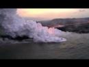 Гаваі - так выглядае вывяржэнне вулкану!
