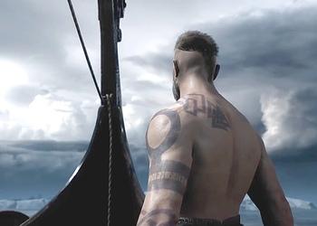 Викинги в новой игре VALHALL в реалистичной Королевской битве