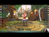 Allods Online - Hero creation 0-75 lvl (Free on STEAM) New Frontier server / League