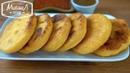 Мчади рецепт кукурузных лепёшек из грузинской кухни