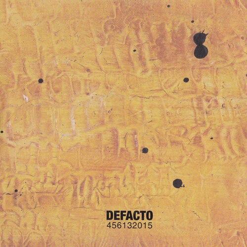 (Dub, reggae, amdient) De Facto: дискография (4 релиза, 2001), MP3, 320 kbps