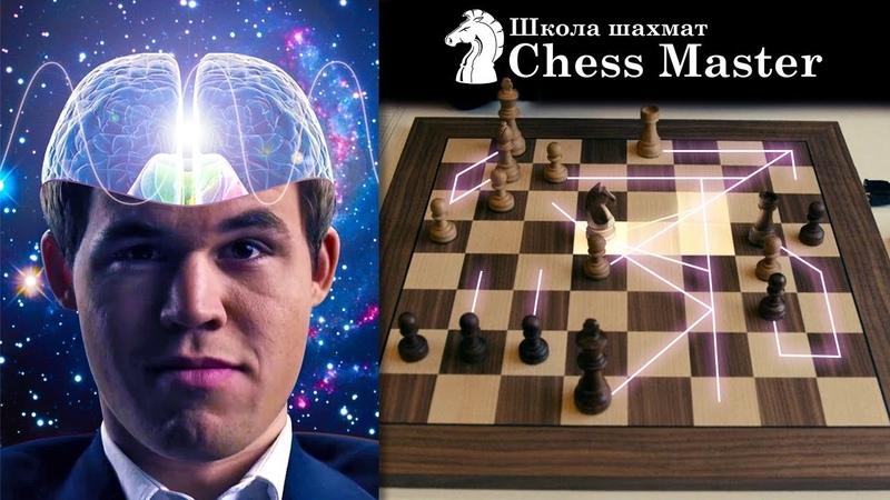 Как Работает Мозг Магнуса Карлсена 7 Секретов Прокачки Мозга
