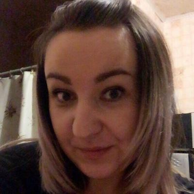 Натали Чертовская