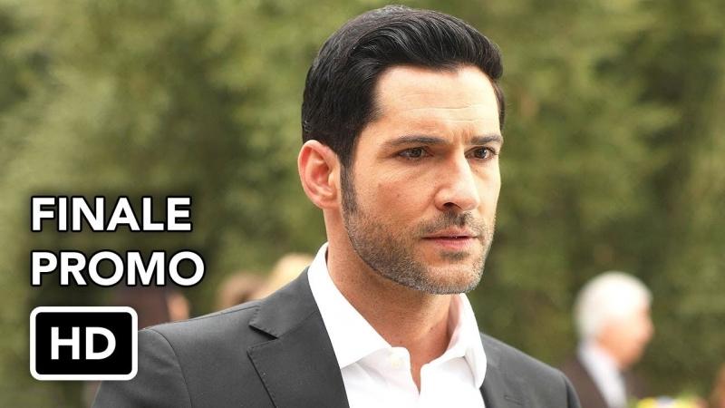Lucifer 3x24 Promo A Devil of My Word (HD) Season 3 Episode 24 Promo Series Finale