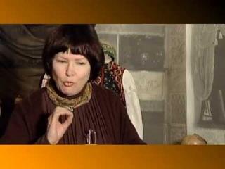 АНОНС ДТРК КУЛЬТУРА МОЯ МАРІЯ ЗАНЬКОВЕЦЬКА