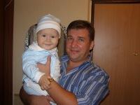 Александр Крючков, 27 декабря , Екатеринбург, id180901513