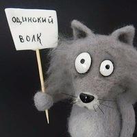 Анкета Roman Oleschuk