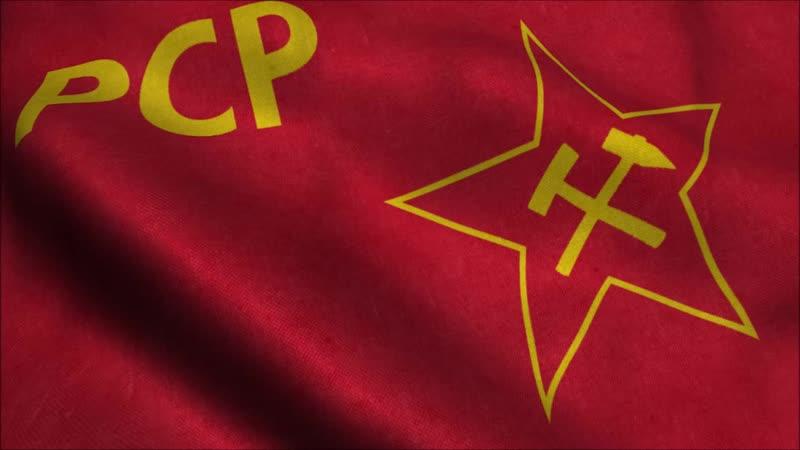Гимн РСР v1(С веющим флагом v2)