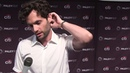 Penn Badgley Interview for Lifetime's You at PaleyFest Fall TV Previews