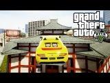 GTA 5 Stunt Montage |