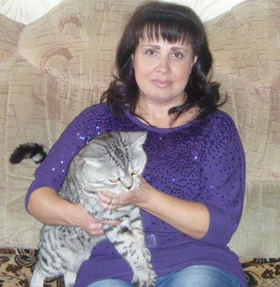Марина Титова, 22 октября , Новокузнецк, id197577879