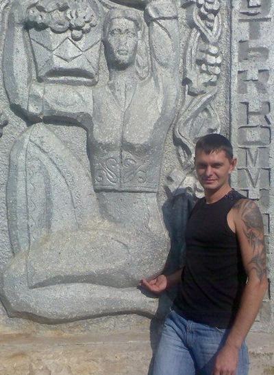 Александр Максименко, 22 октября 1973, Северодвинск, id201158777
