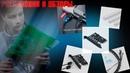 Распаковки и обзоры 3х метровый MicroUSB и кабель канал для него Светодиодные панели PCI E USB карта