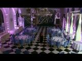 Ведущие Дуэт Небо на двоих -Видео обзор Ресторана О'Шалеи